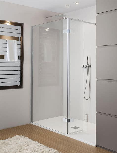 elite walk  easy access shower enclosure  frameless