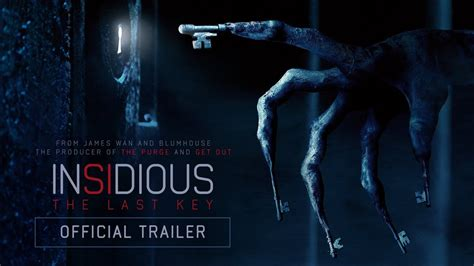 Free Dr Who Wallpaper Insidious The Last Key Official Trailer Hd Youtube