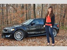 2011 BMW 1M Coupe Test Drive & Car Review with RoadflyTV
