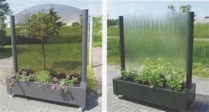 Fink wintergarten berdachungen windschutz sichtschutz for Beweglicher windschutz für terrasse