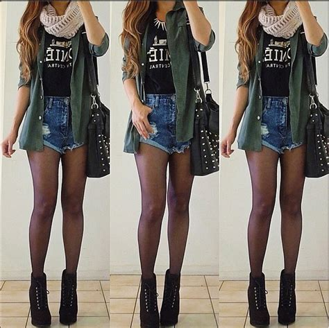 The Fashion Hipster Hipster Fall Outfits