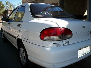 1999 Kia Avella  U2013 Pictures  Information And Specs