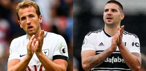 Tottenham vs Fulham gets Postponed due to Covid-19 ...