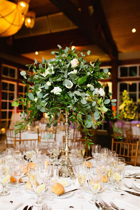 Tall Wedding Centerpieces Flowers Wedding Ideas