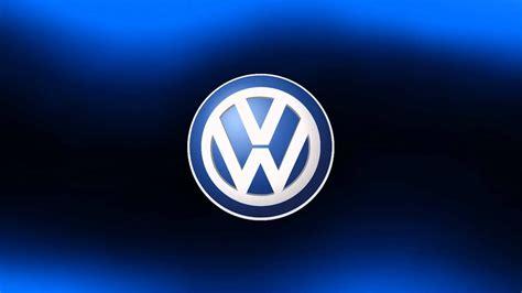 Volkswagen Logo 2