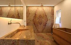 Marmor Putz Im Bad : wand boden archives my lovely bath magazin f r bad spa ~ Sanjose-hotels-ca.com Haus und Dekorationen