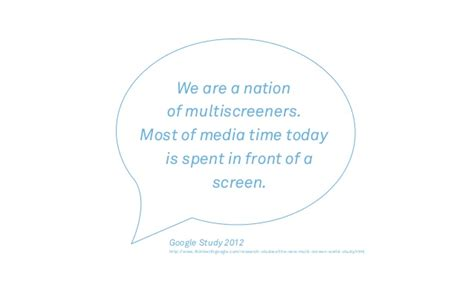 Multiscreen UX Design - Developing for a multitude of ...
