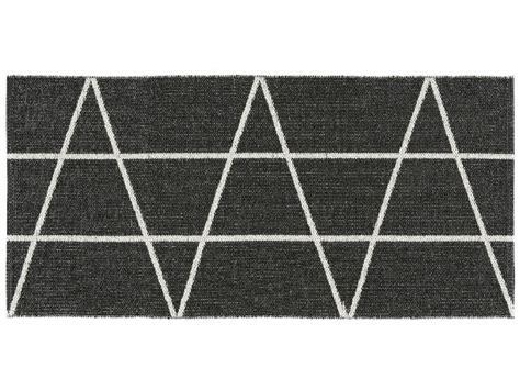 tapis cuisine noir tapis de cuisine plastique le tapis de horred viggen
