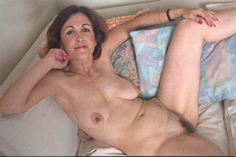 Mature Porn Saggy Image