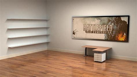 Wallpaper Room Hd