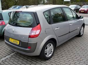 Renault Scenic 3 : 2007 renault scenic ii pictures information and specs auto ~ Gottalentnigeria.com Avis de Voitures