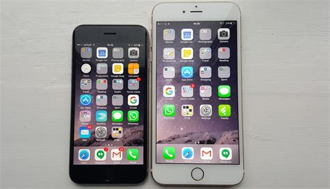 iPhone 6S Vs iPhone 6S Plus Review Which To Buy?
