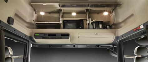 truck interieur styling truck driver worldwide truck cabs