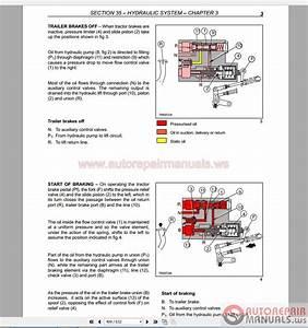 Case Ih Service Manual  Operators Manual  U0026 Parts Manual