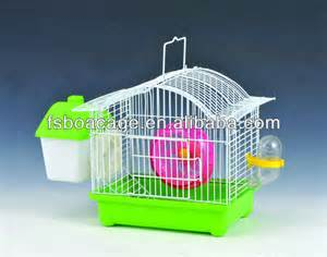 Simple Hamster Cage
