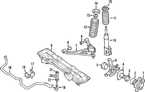 2004 Suzuki Xl7 Parts by 2004 Xl7 Bearing Inside Spindle For Axle Shaft Suzuki