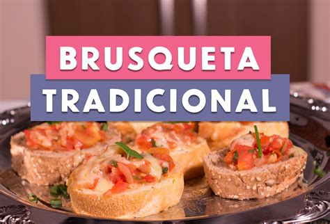 what does a chef de cuisine do receita brusqueta a moda da chef
