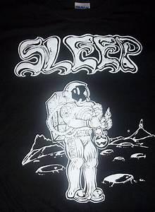 SLEEP astronaut shirt doom metal om high on fire. $9.99 ...
