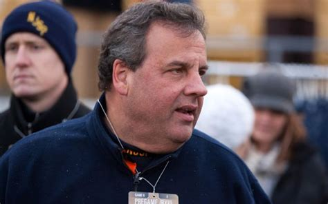 Chris Christie Sued By New Jersey Residents Over Bridge