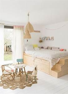 Comment donner un style boheme a son interieur cuboak for Suspension chambre enfant avec futon naturel