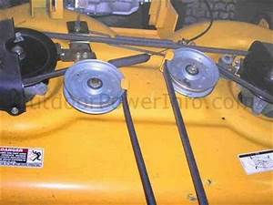 Cars And Technology  Cub Cadet Ltx 1040 Parts
