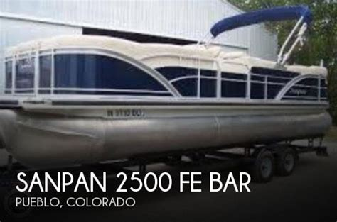 Used Pontoon Boats For Sale Colorado by Boats For Sale In Pueblo Colorado
