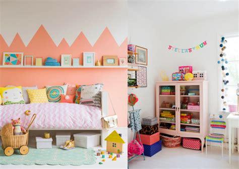 peinture chambre fille 6 ans 10 inspirations pour une chambre de fille joli place