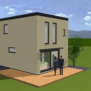 Kleines Haus Bauen Günstig : minihaus hausideen das haus ~ Yasmunasinghe.com Haus und Dekorationen
