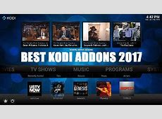 12 Best Working Kodi addons after Shut down of Covenant