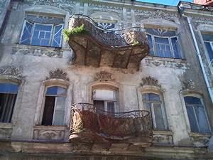 Art Nouveau Architecture : exploring tbilisi 39 s endangered art nouveau huffpost ~ Melissatoandfro.com Idées de Décoration