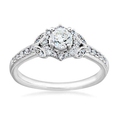 elegant wedding rings aberdeen matvuk com