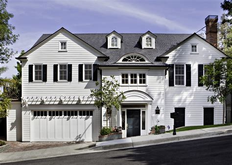 Fancy-garage-doors-exterior-traditional-with-colonial Kitchen Designs By Delta How To Design A Layout Free Herb Garden Slab Fitted White Photo Gallery Red Modular Ideas