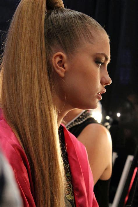 perfect ponytails  hair salon dublin brown sugar