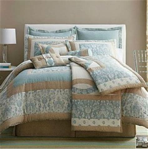 new jcpenney spring creek king comforter set bonus quilt 300 vhtf all cotton ebay