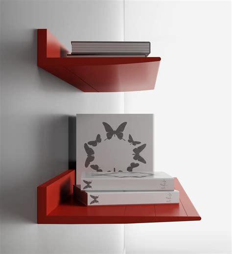 Oggetti Per Mensole by Mensola In Alluminio Ideale Per Libri E Oggetti Idfdesign