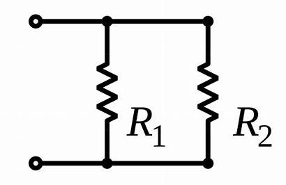 Parallel Resistors Svg Commons Pixels Wikimedia Wiki