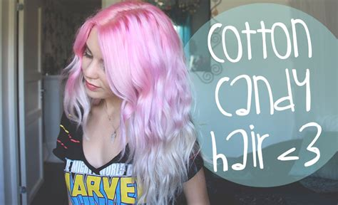 How To Pastel Pinkpurplesilver Ombre Hair ♡ Youtube