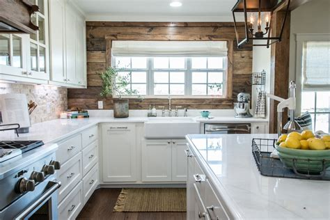 farmhouse kitchen designs hallstrom home