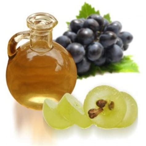 Pictures of Grapeseed Oil