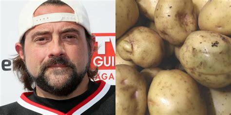 kevin smith potato diet   director   lost