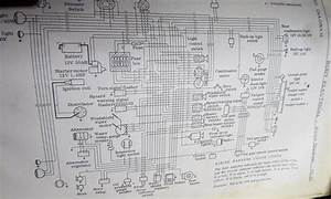 Wiring Diagram For 1968 Fj55