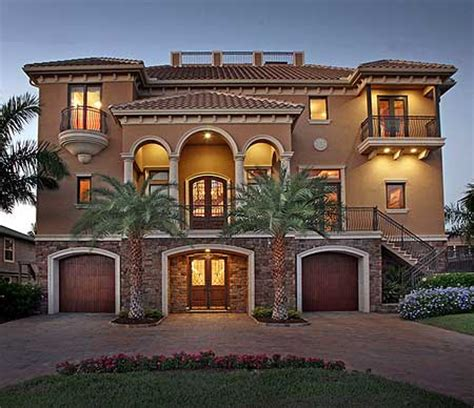 top photos ideas for luxury home plans florida best 25 mediterranean house exterior ideas on