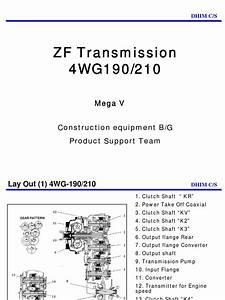 Zf 4wg210