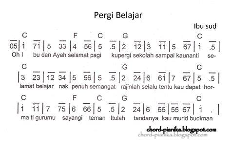 not angka pianika lagu laskar pelangi 5 kumpulan not angka lagu anak anak not angka lagu terbaru