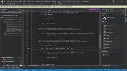 Visual Studio Microsoft Vs Ide Code Visualstudio
