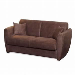 petit canape convertible honfleur meubles et atmosphere With tapis de couloir avec canapé convertible petit