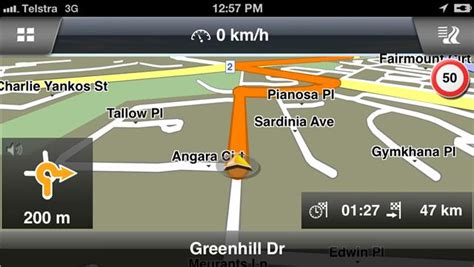 best navigation app for iphone 4 of the best offline navigation gps apps for iphone 4