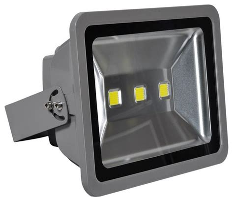 150w 3 chips high power led flood light in ip65 for