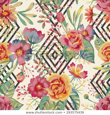 Textile Design Stock Photos Royalty Free Images & Vectors
