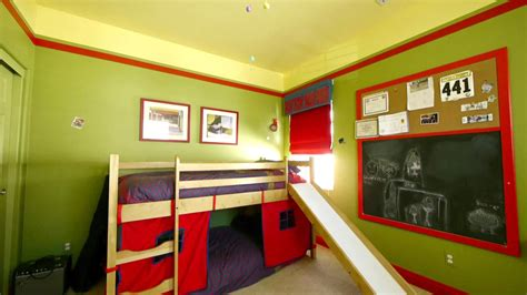 20 most innovative cool small room ideas for kids